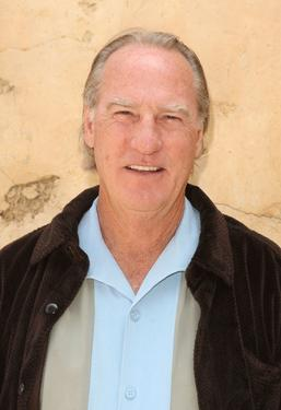"Craig T. Nelson at the ""In Front"" to meet the stars of NBC's new shows."